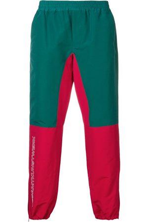 John Undercover Joggingbukser med colourblocking
