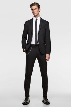 Zara Bukser super skinny fit