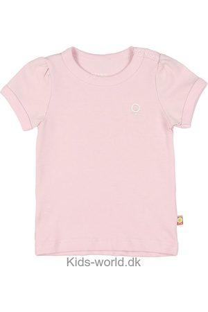 Katvig Kortærmede - T-shirt - Rosa