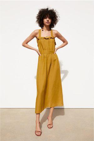 Zara Rustik kjole