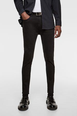 Zara Farvede, super skinny jeans