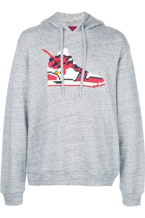 MOSTLY HEARD RARELY SEEN Virgil 2-sweatshirt