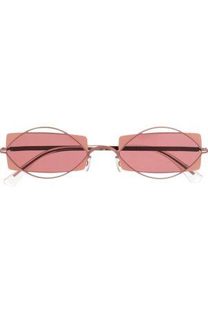 MYKITA Charlotte-solbriller