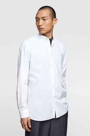 Zara Rustik skjorte