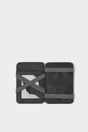 Zara Kortholder med elastiske bånd