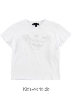 Armani Kortærmede - T-shirt - m. Logo