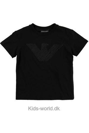 Armani T-shirt - m. Logo