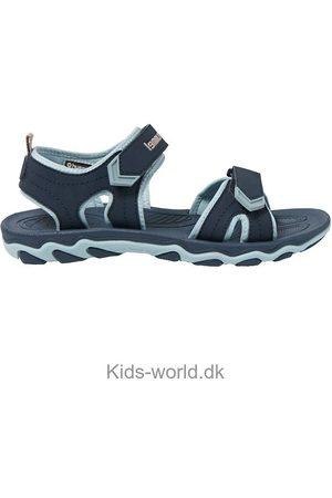 822b9690f49 Hummel jr børn sandaler, sammenlign priser og køb online