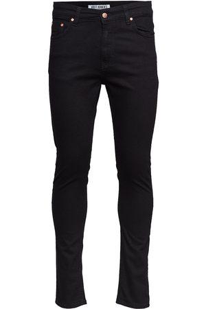 Just Junkies Mænd Skinny - Sicko Black Skinny Jeans