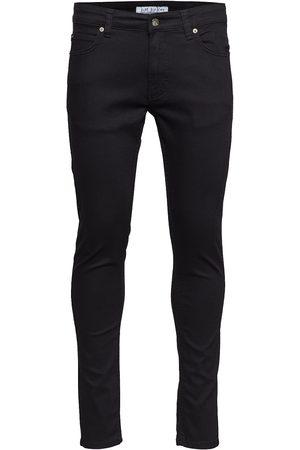 Just Junkies Mænd Skinny - Max Black Skinny Jeans