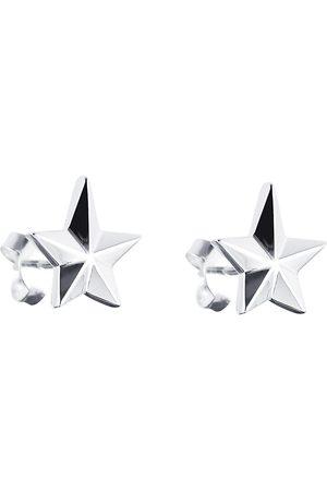 Efva Attling Catch A Falling Star Ear Accessories Jewellery Earrings Studs