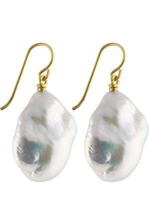 SOPHIE by SOPHIE Kvinder Øreringe & Ørestikker - Baroque Earrings Ørestickere Smykker Sølv
