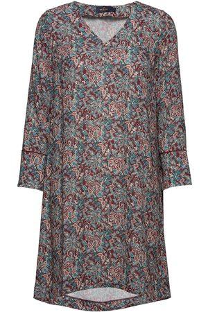 Morris Eve Liberty Dress
