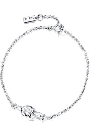 Efva Attling Love Knot Bracelet Accessories Jewellery Bracelets Chain Bracelets