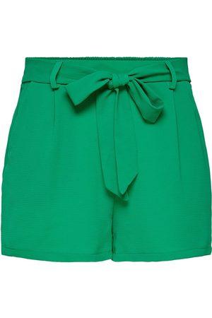 Only Ensfarvede Kvinder Grøn