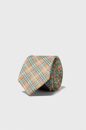 Zara Bredt ternet slips