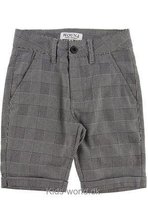 Hound Shorts - Chino - Gråternet