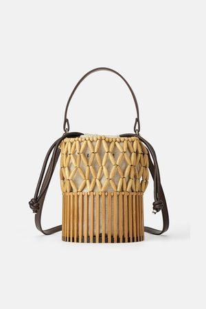 fa472608bdd Zara mode kvinder tasker, sammenlign priser og køb online