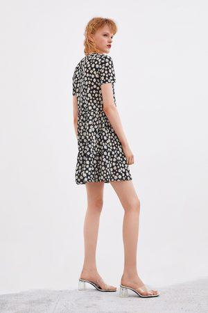e48f15078e5f Køb Zara Kjoler til Kvinder Online