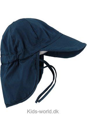 Melton Drenge Hatte - Legionærhat - UV30 - Navy