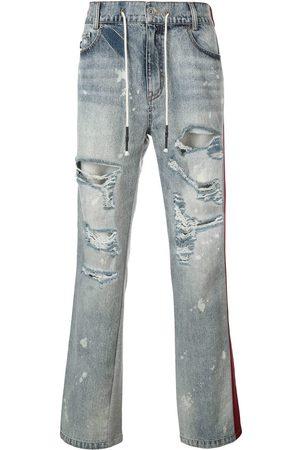 MOSTLY HEARD RARELY SEEN Dante-jeans i hybrid