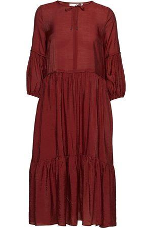 INWEAR Kvinder Midikjoler - Scotia Dress