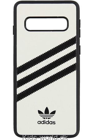 adidas Mobil Covers - Cover - 3-Stripes - Galaxy S10 - White