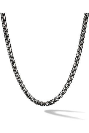 David Yurman Box Chain-halskæde