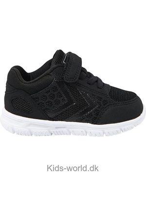 Hummel Baby Sneakers - Sko - Crosslite Sneaker Infant - Black