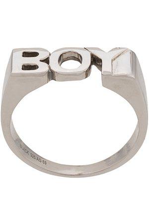 Maria Black Drenge Ringe - Boy-ring