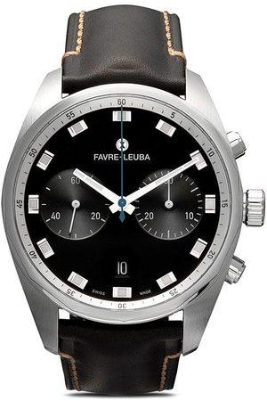 Favre Leuba Sky Chief Chronograph 43mm
