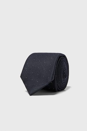 Zara Bredt prikket slips