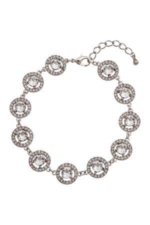 LILY AND ROSE Miranda Bracelet Crystal One size