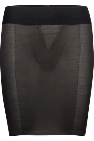 Wolford Sheer Touch Forming Skirt Bodies Slip