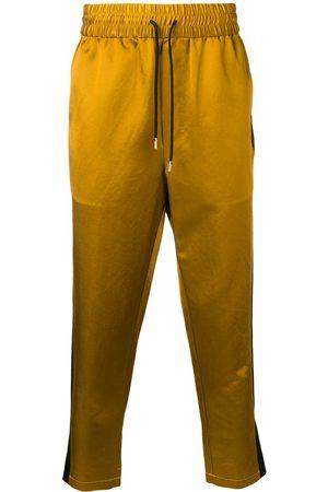 Ami Joggingbukser med kontrast-sidebånd