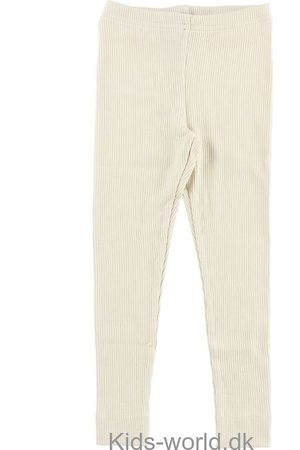 MarMar Leggings & Treggings - Leggings - Modal - Off White
