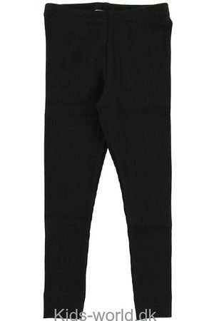 MarMar Leggings & Treggings - Leggings - Modal - Black