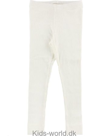 MarMar Leggings & Treggings - Leggings - Modal - Gentle White