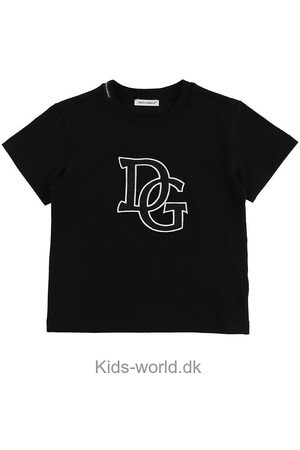 Dolce & Gabbana Kortærmede - T-shirt - Hawaii