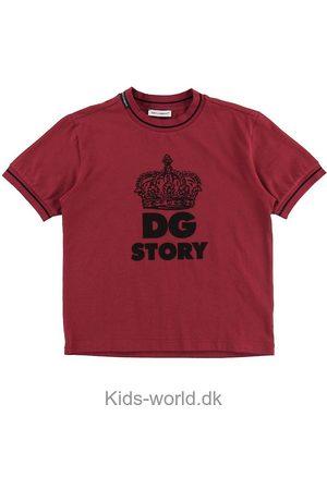 Dolce & Gabbana T-shirt - DNA
