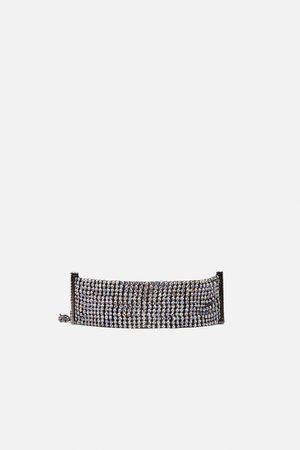 Zara Skinnende armbånd - special edition