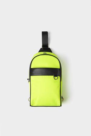 Zara Sporty rygsæk med én skulderrem