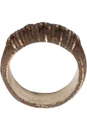 TOBIAS WISTISEN Rillet ring