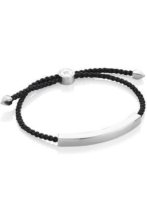 Monica Vinader Stor Linear-armbånd