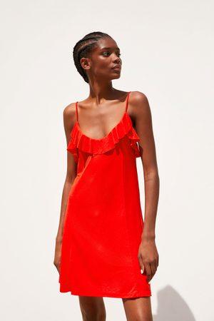 3efee7b8424e Zara flaeser kvinder tøj