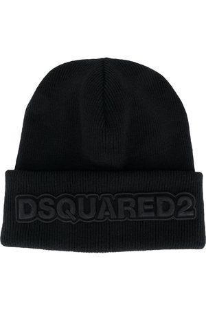 Dsquared2 Hue med broderet logo
