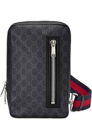 Gucci Mænd Skuldertasker - GG Supreme bæltetaske