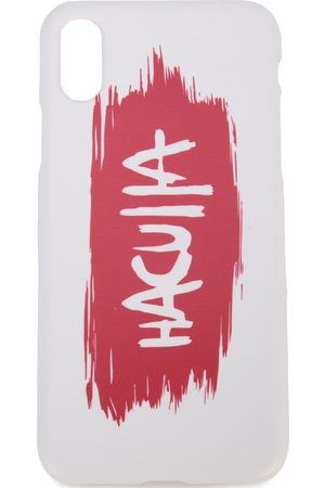 HACULLA Brush Stroke iPhone XS-cover