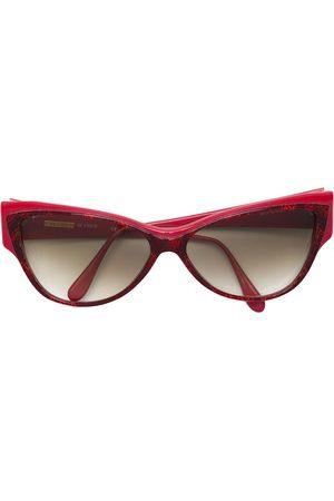 Missoni Cat-eye-solbriller med mønster