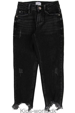 Grunt Jeans - Jeans - Relaxed - Denim